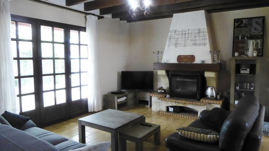 A vendre  Dax   Réf 4000912250 - Equinoxes immobilier