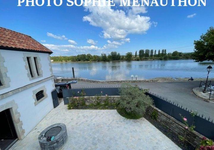 A vendre Maison de caract�re Saint Martin De Seignanx   R�f 4000912252 - Equinoxes immobilier