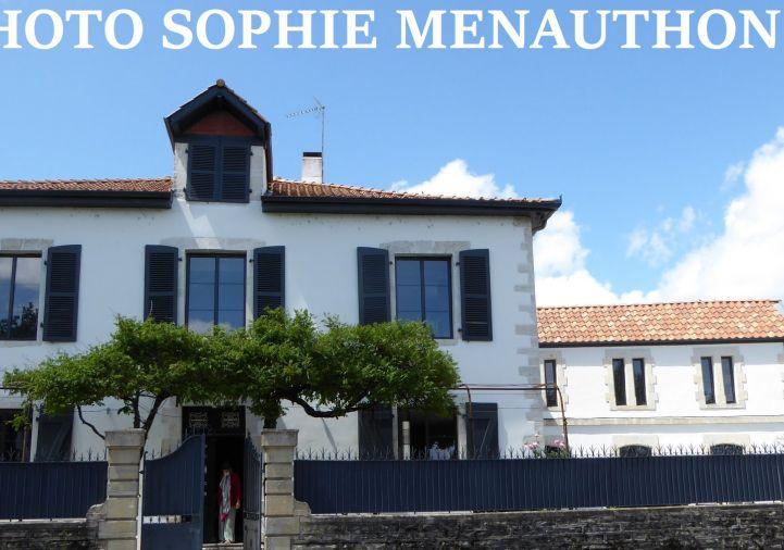 A vendre Maison de caract�re Bayonne   R�f 4000912254 - Equinoxes immobilier