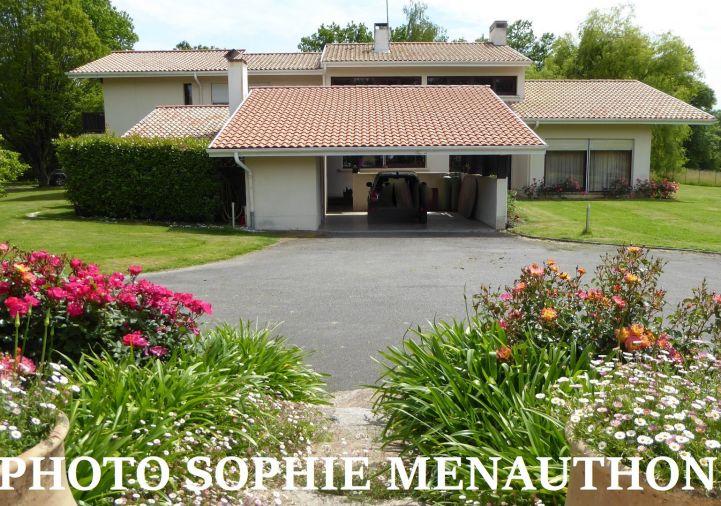 A vendre Villa d'architecte Heugas | R�f 4000912281 - Equinoxes immobilier