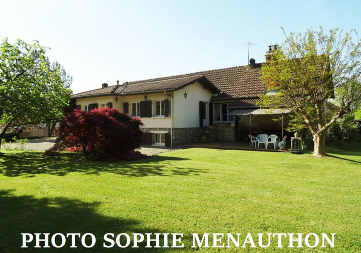 A vendre Villa Peyrehorade   Réf 4000912282 - Equinoxes immobilier