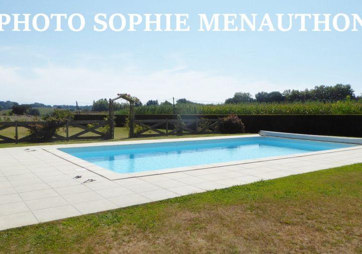 A vendre Maison contemporaine Benesse Maremne   R�f 4000912284 - Equinoxes immobilier