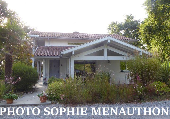 A vendre Villa d'architecte Peyrehorade   R�f 4000912286 - Equinoxes immobilier