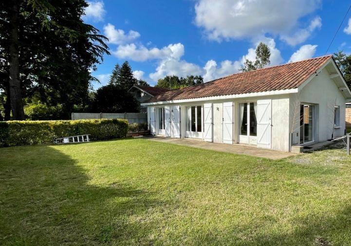 A vendre Maison contemporaine Saubion   Réf 4000912304 - Equinoxes immobilier