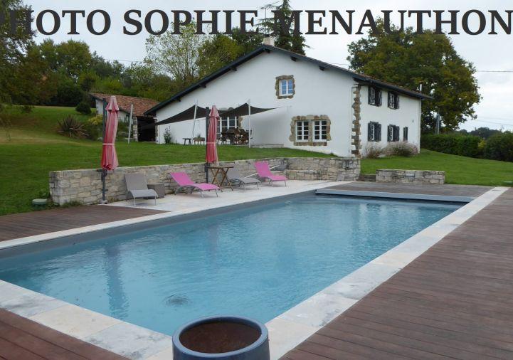 A vendre Fermette Bayonne   R�f 4000912309 - Equinoxes immobilier