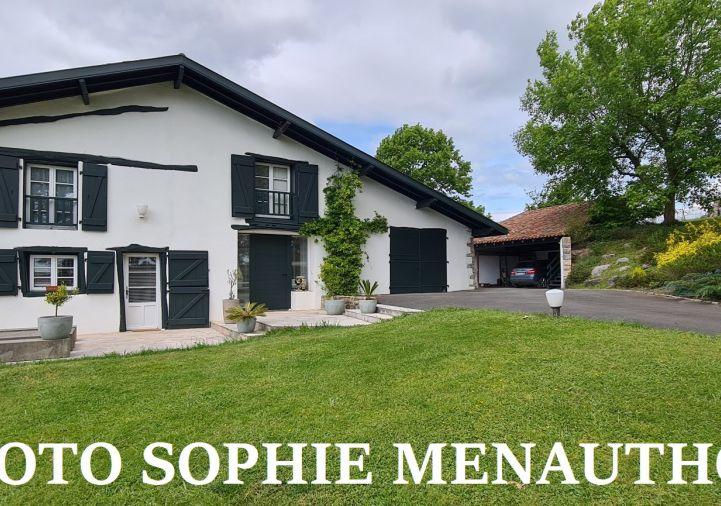 A vendre Fermette Briscous   R�f 4000912310 - Equinoxes immobilier