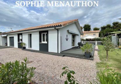A vendre Villa Benesse Maremne | Réf 4000912336 - Adaptimmobilier.com