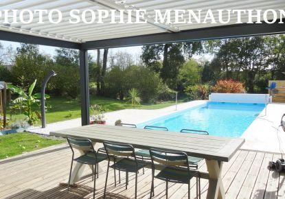 A vendre Maison contemporaine Peyrehorade   Réf 4000912343 - Adaptimmobilier.com