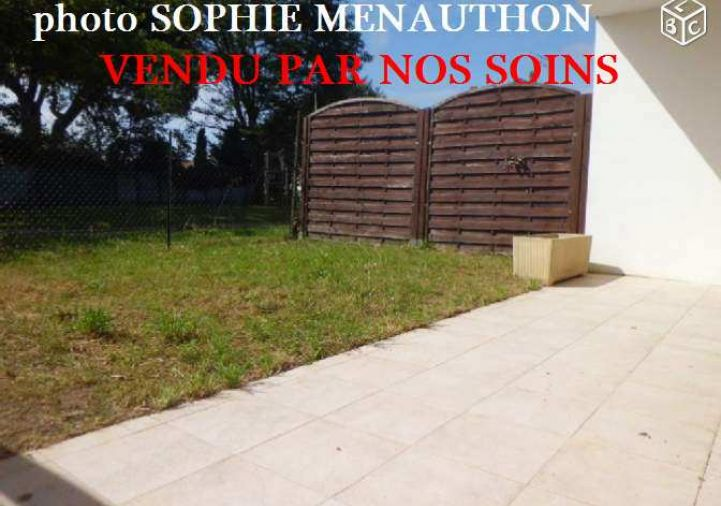 A vendre Ondres 400093996 Equinoxes immobilier