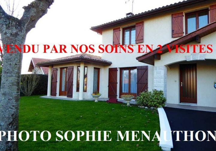 A vendre Saint Martin De Seignanx 400094021 Equinoxes immobilier