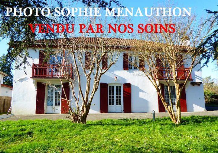 A vendre Saint Andre De Seignanx 400094098 Equinoxes immobilier