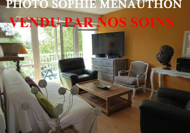 A vendre Anglet 400094276 Equinoxes immobilier