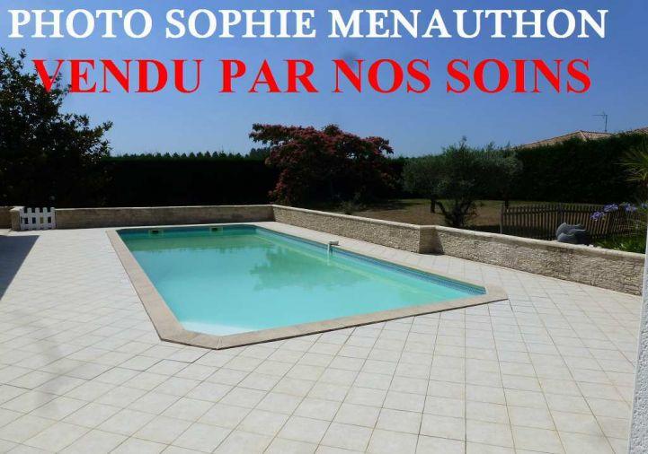 A vendre Saint Paul Les Dax 400094409 Equinoxes immobilier