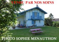 A vendre Biarritz 400094476 Equinoxes immobilier