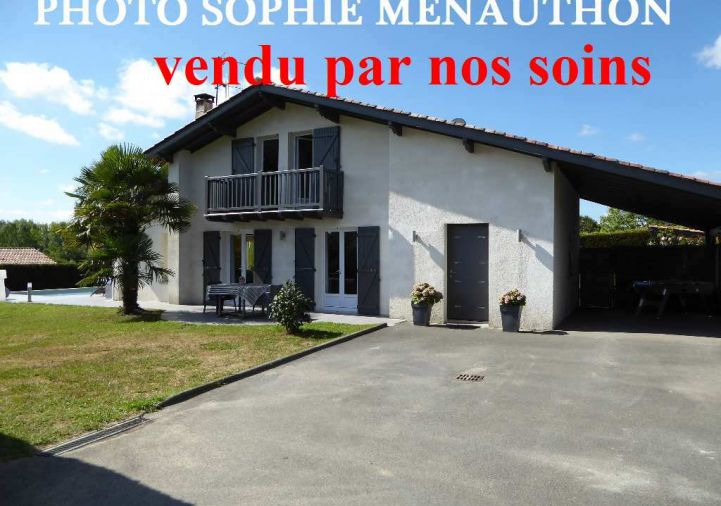 A vendre Bayonne 400094492 Equinoxes immobilier