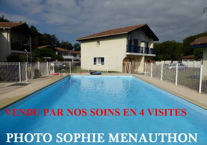 A vendre Anglet 400094508 Equinoxes immobilier