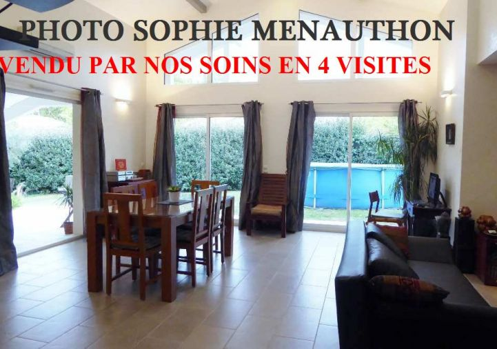 A vendre Bayonne 400094561 Equinoxes immobilier