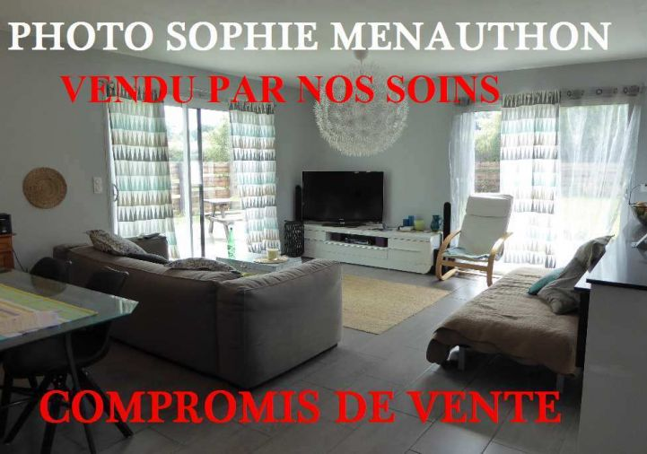 A vendre Dax 400094576 Equinoxes immobilier