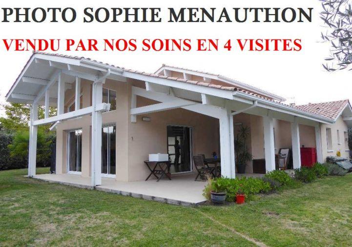 A vendre Saint Martin De Seignanx 400094578 Equinoxes immobilier