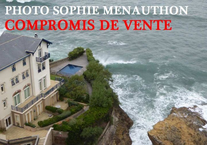 A vendre Biarritz 400094599 Equinoxes immobilier