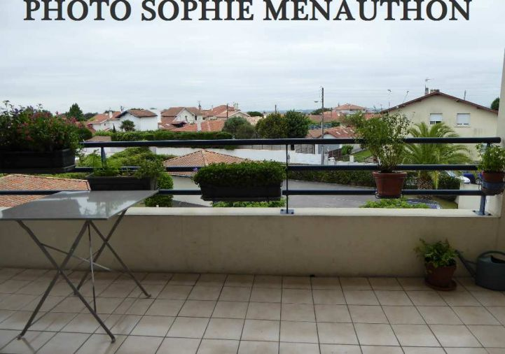 A vendre Anglet 400094635 Equinoxes immobilier