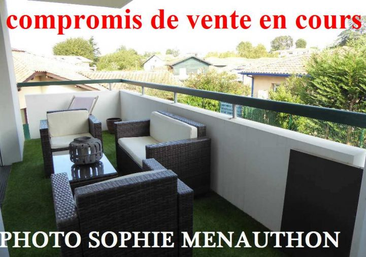 A vendre Ondres 400094734 Equinoxes immobilier