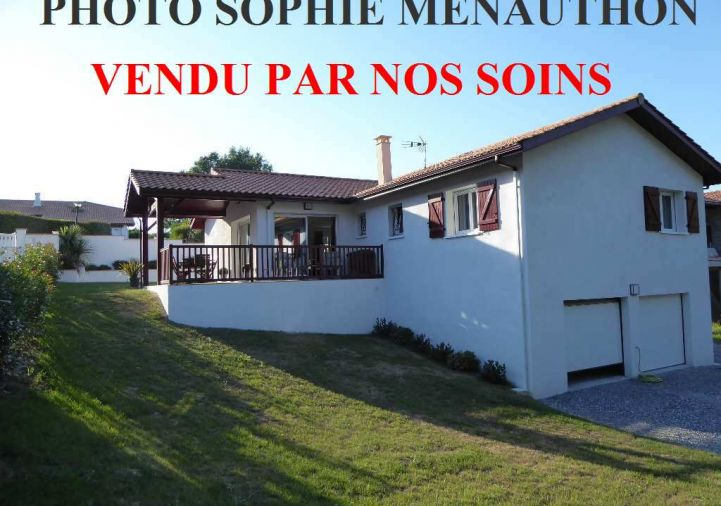 A vendre Bayonne 400094772 Equinoxes immobilier