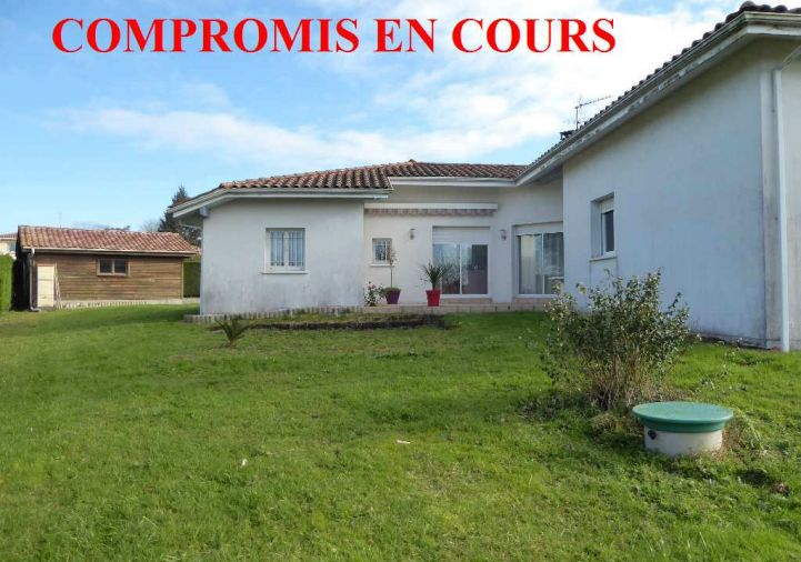 A vendre Peyrehorade 400094796 Equinoxes immobilier