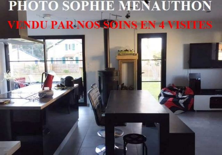 A vendre Tarnos 400094808 Equinoxes immobilier
