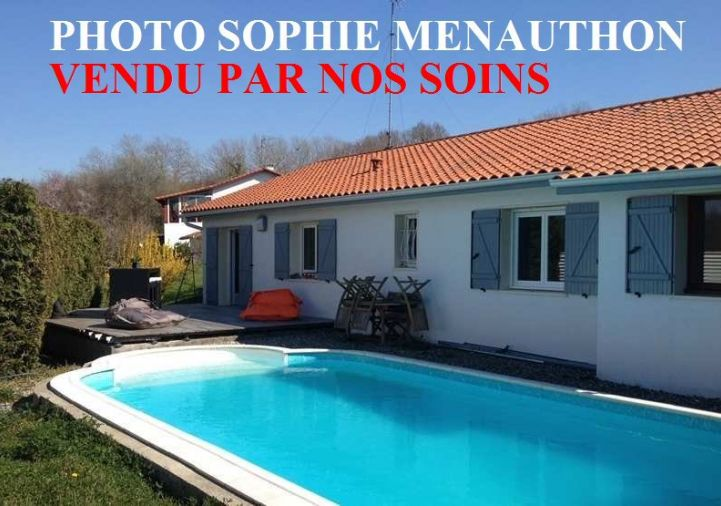 A vendre Bayonne 400094822 Equinoxes immobilier