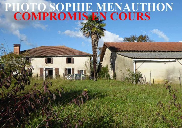 A vendre Peyrehorade 400094851 Equinoxes immobilier