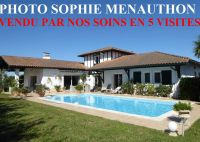 A vendre Arcangues  400094989 Equinoxes immobilier