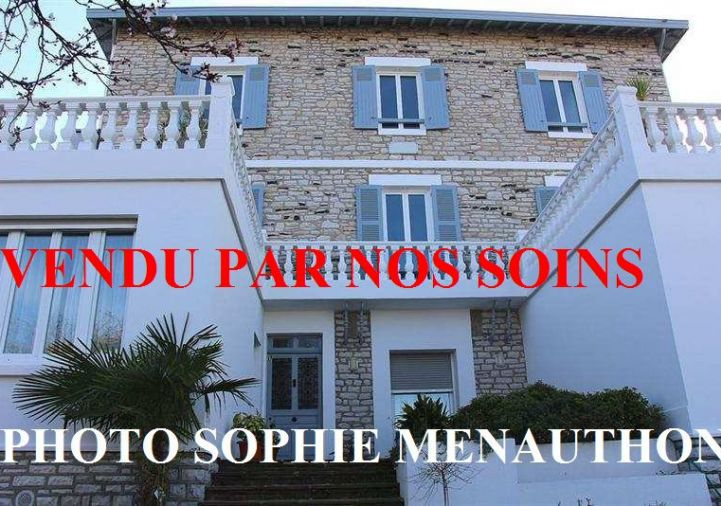 A vendre Bayonne 400094993 Equinoxes immobilier