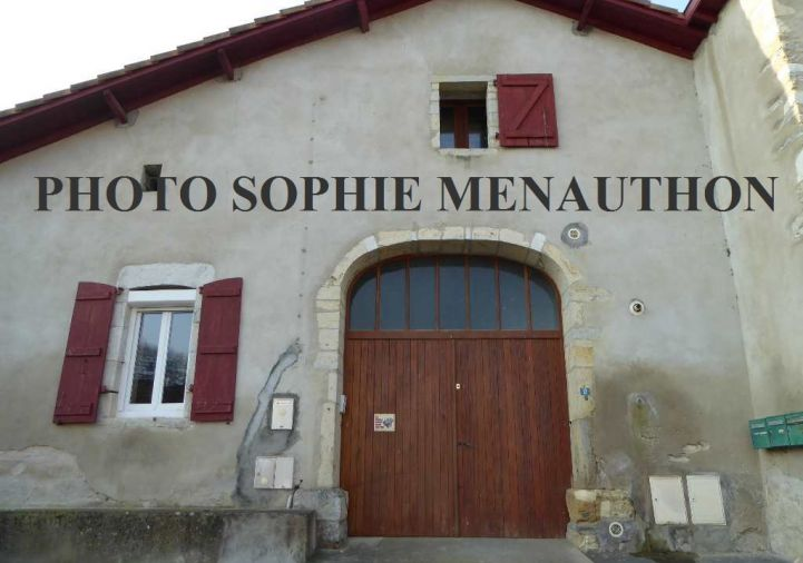 A vendre Peyrehorade 400095011 Equinoxes immobilier