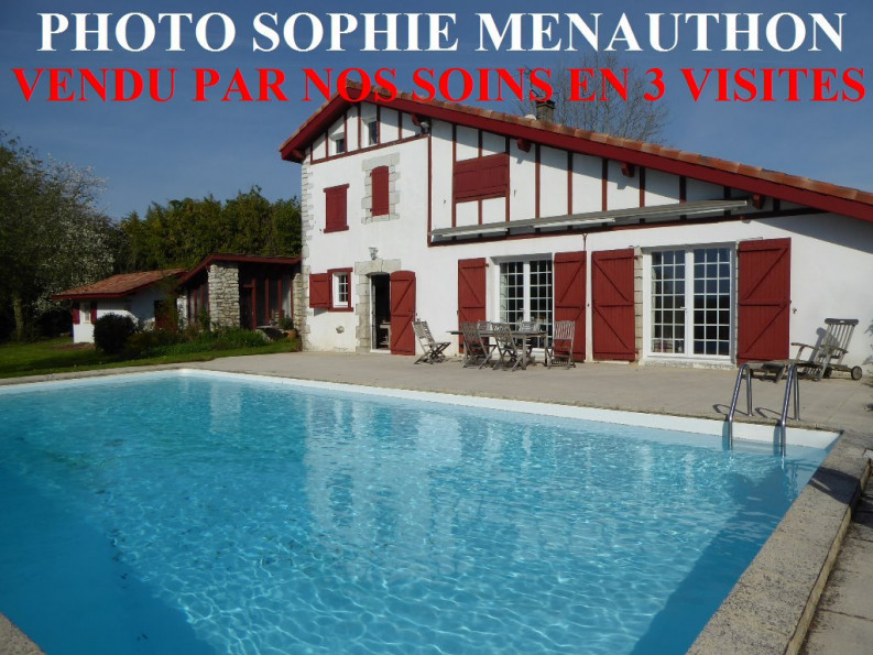 A vendre Urt 400095041 Equinoxes immobilier
