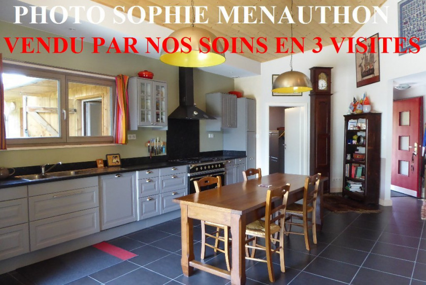 A vendre Angresse 400095293 Equinoxes immobilier
