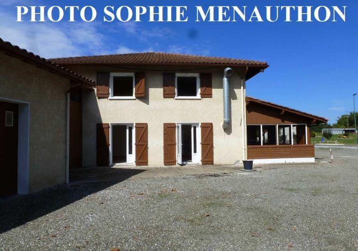 A vendre Saint Martin De Seignanx 400095394 Equinoxes immobilier