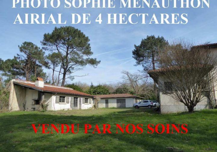 A vendre Saint Martin De Seignanx 400095440 Equinoxes immobilier