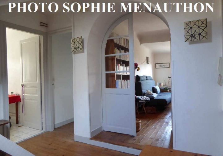 A vendre Bayonne 400095445 Equinoxes immobilier