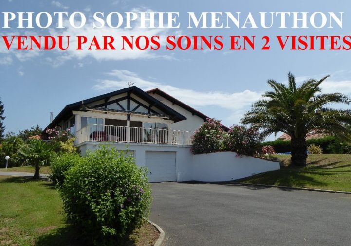 A vendre Peyrehorade 400095451 Equinoxes immobilier