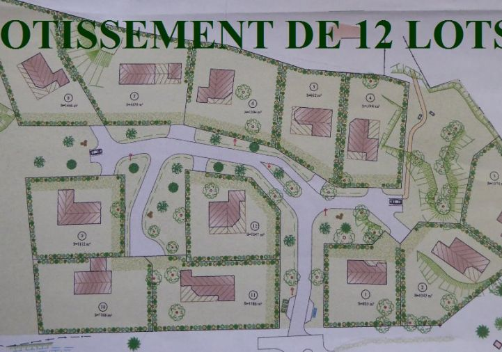 A vendre Saint Paul Les Dax 400095538 Equinoxes immobilier