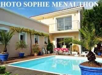 A vendre Biarritz 400095630 Portail immo