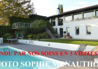 A vendre Bayonne  400095639 Equinoxes immobilier