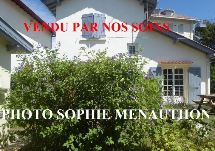 A vendre Bayonne 400095641 Equinoxes immobilier