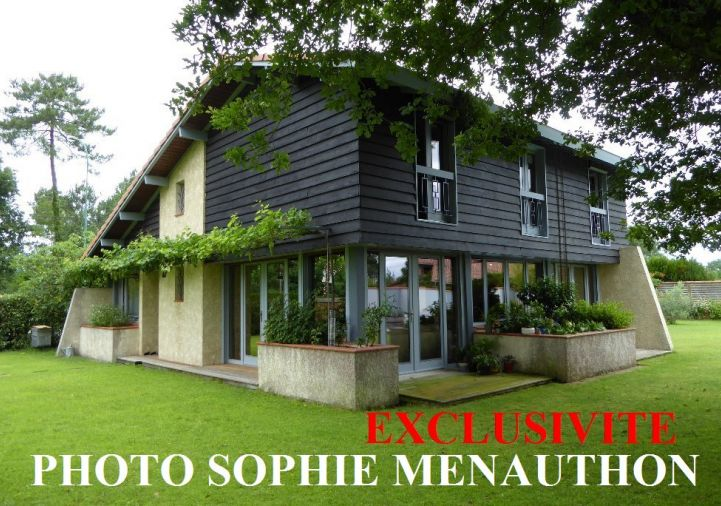 A vendre Onesse Et Laharie 400095651 Equinoxes immobilier
