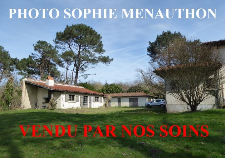 A vendre Bayonne 400095659 Equinoxes immobilier