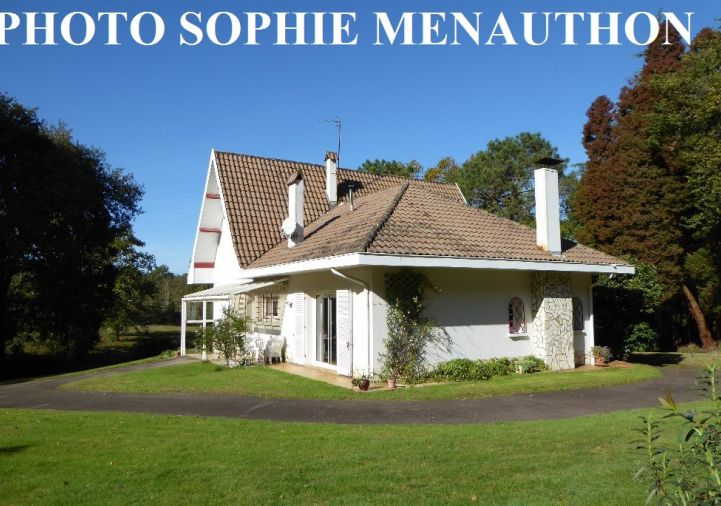 A vendre Benesse Maremne 400095761 Equinoxes immobilier
