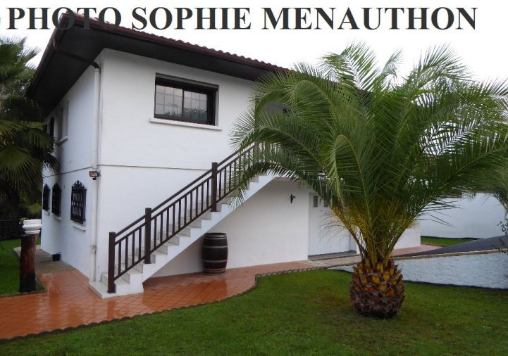 A vendre Tarnos 400095818 Equinoxes immobilier