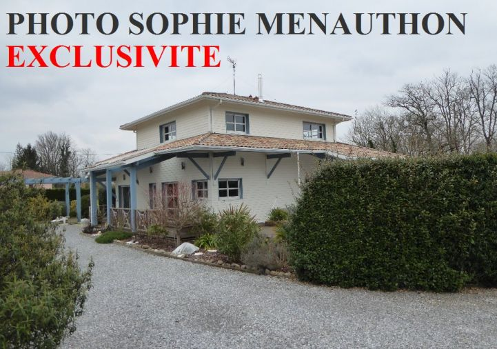 A vendre Dax 400095825 Equinoxes immobilier