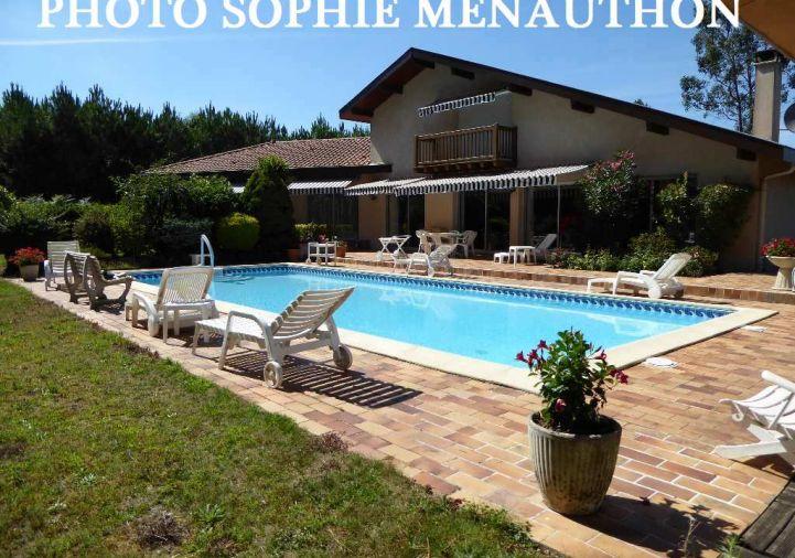 A vendre Saint Paul Les Dax 400095832 Equinoxes immobilier